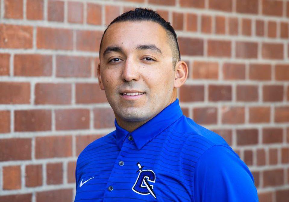 Gabriel Rocha Teacher Coach Catalina High Shcool The Faces of Tucson Arizona