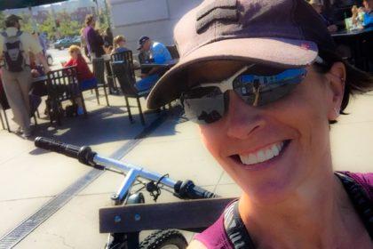 Carolyn Bass the Faces of Tucson AZ