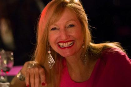 Linda Fulgenzi the Faces of Tucson AZ