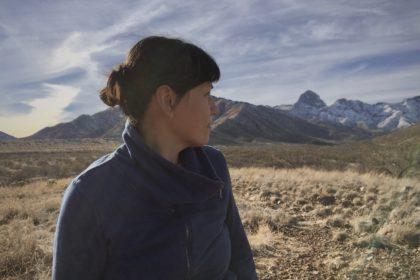 Melinda Matson Spina The Faces of Tucson Arizona
